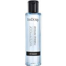 IsaDora Waterproof Makeup Remover