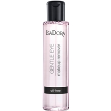 IsaDora Gentle Eye Makeup Remover