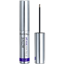IsaDora Active All Day Wear Brow Gel