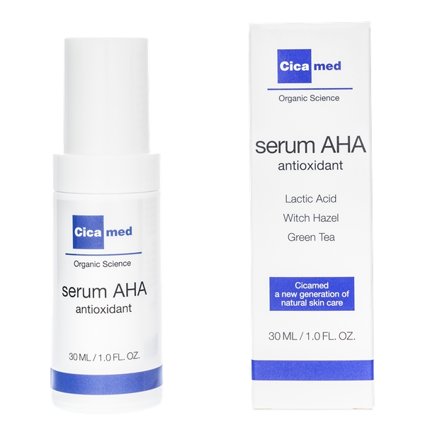 Cicamed Science Serum AHA (Picture 1 of 2)
