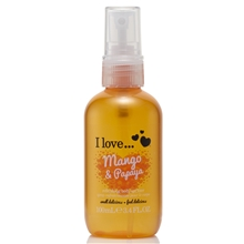 100 ml - Mango & Papaya Body Spritzer