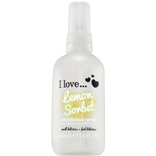 100 ml - Lemon Sorbet Body Spritzer