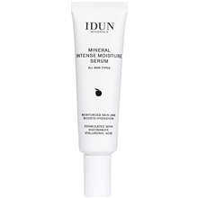 30 ml - IDUN Mineral Intense Moisture Serum