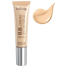 ldb bronze tinted day cream