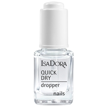 IsaDora Quick Dry Nail Dropper
