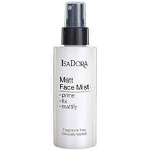 100 ml - IsaDora Matt Face Mist