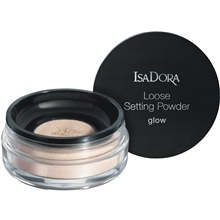 IsaDora Loose Setting Powder Glow