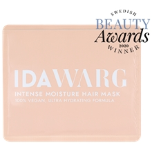 IDA WARG One Time Mask - Intensive Moisture Mask