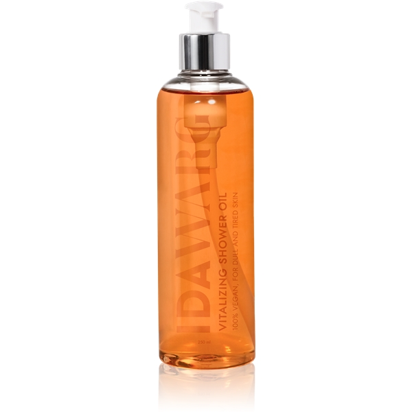 IDA WARG Vitalizing Shower Oil (Picture 1 of 2)