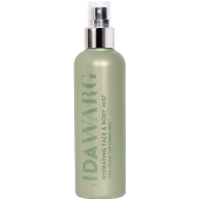 IDA WARG Hydrating Face and Body Mist 200 ml