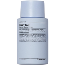 J. Beverly Hills Crazy Curl - Styling Serum