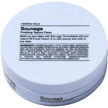 J. Beverly Hills Souvage - Finishing Texture Paste