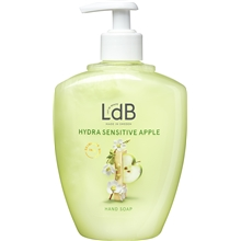LdB Hydra Sensitive Apple Hand Soap