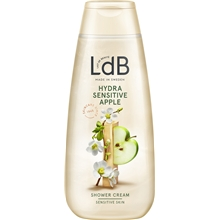 LdB Shower Hydra Sensitive Apple - Sensitive Skin