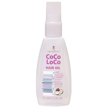CoCo LoCo Hair Oil