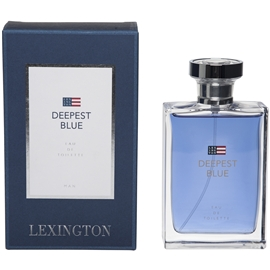 Deepest Blue - Eau de toilette Spray
