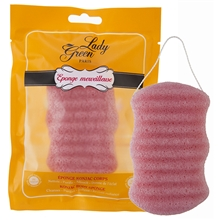 Body Knojac Sponge Rose