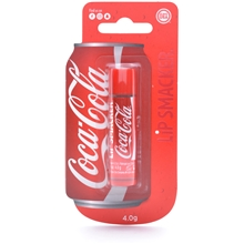 Lip Smacker Coca Cola Lip Balm Coke 4 gram