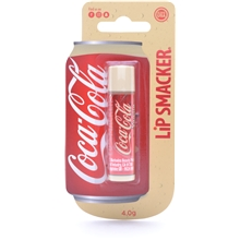 Lip Smacker Coca Cola Lip Balm Vanilla 4