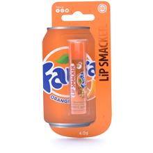 Lip Smacker Fanta Lip Balm Orange 4