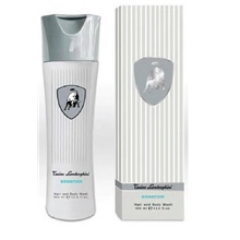 Lamborghini Essenza - Shower Gel