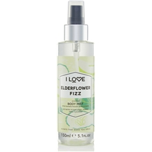 150 ml - Elderflower Fizz Scented Body Mist