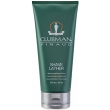 Clubman Shave Lather