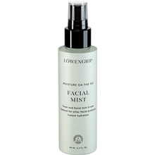 Moisture On The Go - Facial Mist