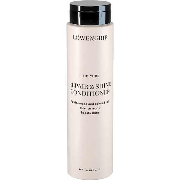 The Cure Repair & Shine Conditioner
