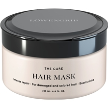 The Cure Hair Mask