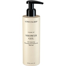 Clean Up - Shower Gel