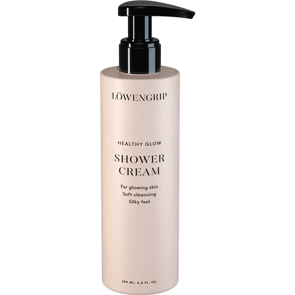 Healthy Glow Shower Cream