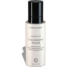 Instant Glow Cleansing Foam
