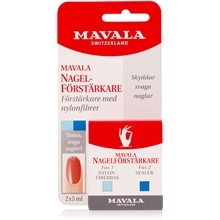 Mavala Nail Shield - Reinforces and protects