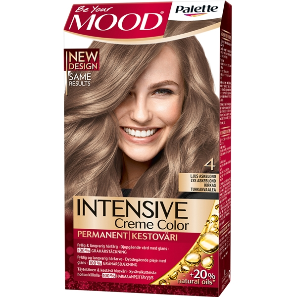 MOOD Hair Color (Picture 1 of 3)