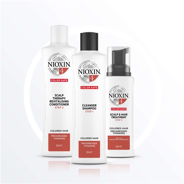 System 4 Scalp Therapy Revitalizing Conditioner (Picture 6 of 8)