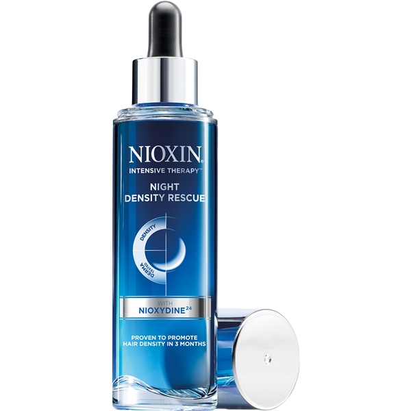 Night Density Rescue Serum (Picture 1 of 7)