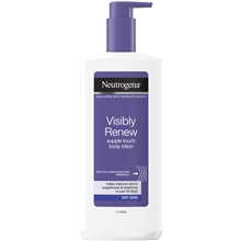 400 ml - Visibly Renew Supple Touch Body Lotion
