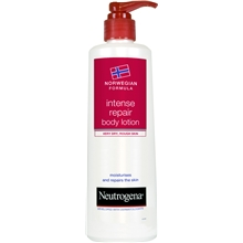 Norwegian Formula Intense Repair Body Lotion