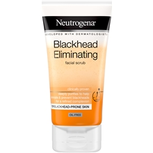 150 ml - Visibly Clear Blackhead Eliminating Daily Scrub