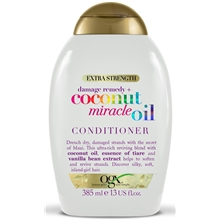 Ogx Coconut Miracle Oil Conditioner