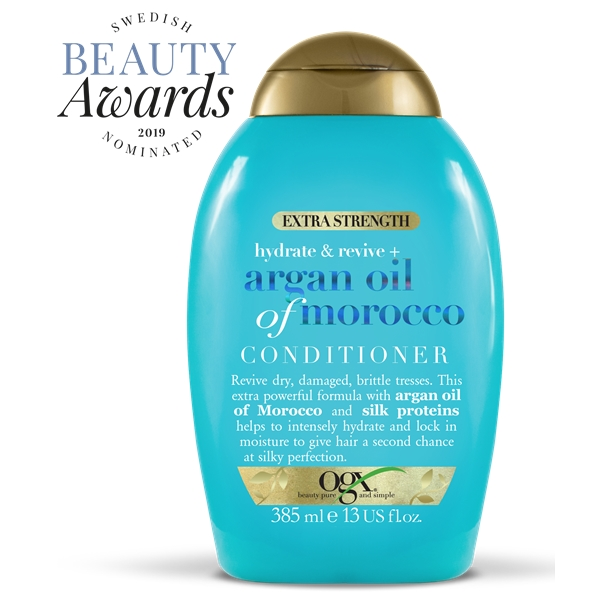 Ogx Extra Strength Argan Oil Conditioner
