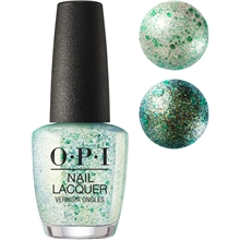 OPI Nail Lacquer Metamorphosis Collection
