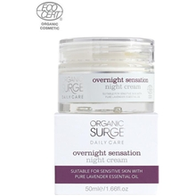 Overnight Sensation Night Cream