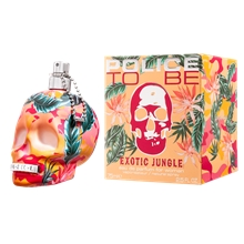 75 ml - Police To Be Exotic Jungle Woman
