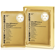 24K Gold Intense Wrinkle Sheet Mask
