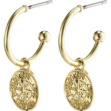 60211-2003 Gerda Earrings 1 set