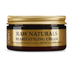 RAW Naturals Beard Styling Creme 100 ml