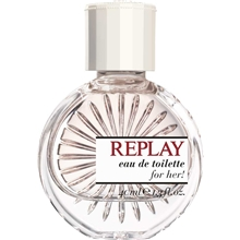 Replay Woman - Eau de toilette (Edt) Spray