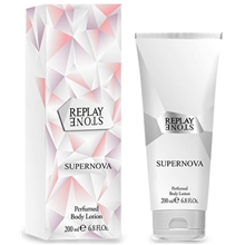 Replay Stone Supernova for Her - Body Lotion